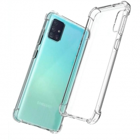 Capa Anti Shock Samsung Galaxy A51