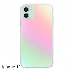 Capa Holográfica Iphone 11
