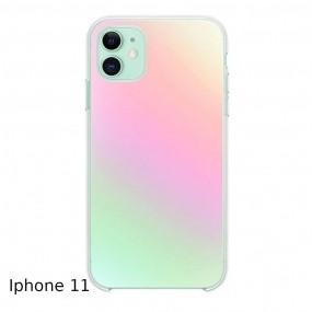 Capa Holográfica Iphone 11 Furta-Cor