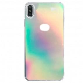 Capa Holográfica Samsung Galaxy A10s