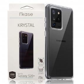 Capa Krystal  Ikase Samsung Galaxy S20 Plus - TRANSP