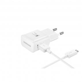 Carregador Samsung Ultra Rápido + Cabo Micro-USB