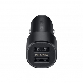 Carregador Veicular Ultra Rápido 2 portas USB - Samsung