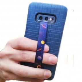 Fita alça para celular - Salva Celular