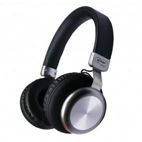Fone De Ouvido Headphone Sem Fio Bluetooth Knup Kp-452
