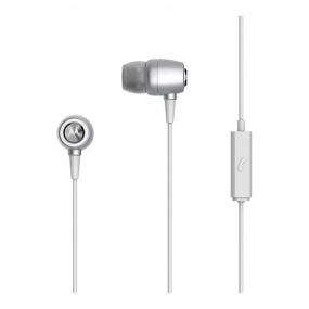 Fone De Ouvido Motorola Earbuds Metal