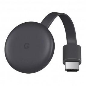 Google Chromecast 3 Geração Full Hd 512mb