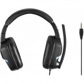 Headset Gamer para PS4 Warrior Askari P3 Stereo - PH292
