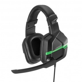 Headset Gamer Warrior Askari para  XBOX ONE P3 Stereo - PH291