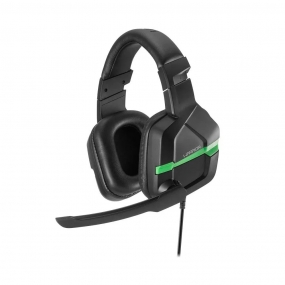 Headset Gamer Warrior Askari para  XBOX ONE P3 Stereo - PH291 - 1UNICA