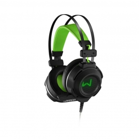 Headset Gamer Warrior Swan Stereo PH225 Multilaser