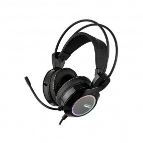 Headset Gamer Warrior Thyra Rgb 7.1 Com Vibracao - PH290