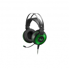 Headset Raiko Warrior Gamer PH259 Multilaser