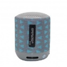 Mini caixa de som bluetooth Grasep D-Q2