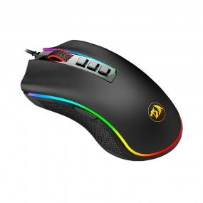 Mouse Gamer Redragon Cobra M711