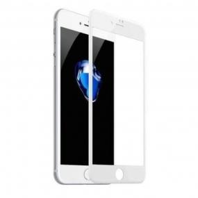 Película 3D de Vidro Iphone 7 / Iphone 8 - Tela Toda