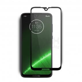 Película 3D Vidro Motorola G7 e G7Plus - Tela Toda - 1UNICA