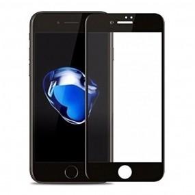 Película De Vidro 3D Iphone 7 Plus / 8 Plus Tela Toda