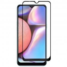 Pelicula de Vidro 3D Samsung Galaxy A10s - Tela Toda - 1UNICA