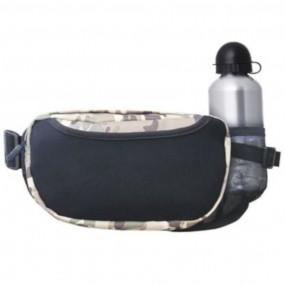 Pochete Squeeze Bag de neoprene com cinta ajustável - Easy Mobile