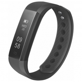 Pulseira Inteligente Easy Mobile Fitness Smart Fit HR 2