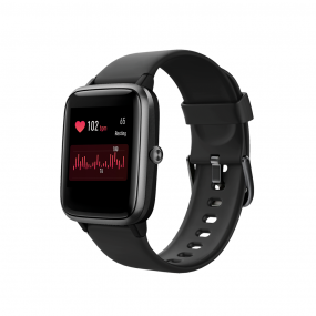 Relógio Style Fit HR Easy Mobile Smartwatch