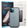 Capa Ikase Evo Pro + Película Nano Premium - Iphone 12 Pro Max