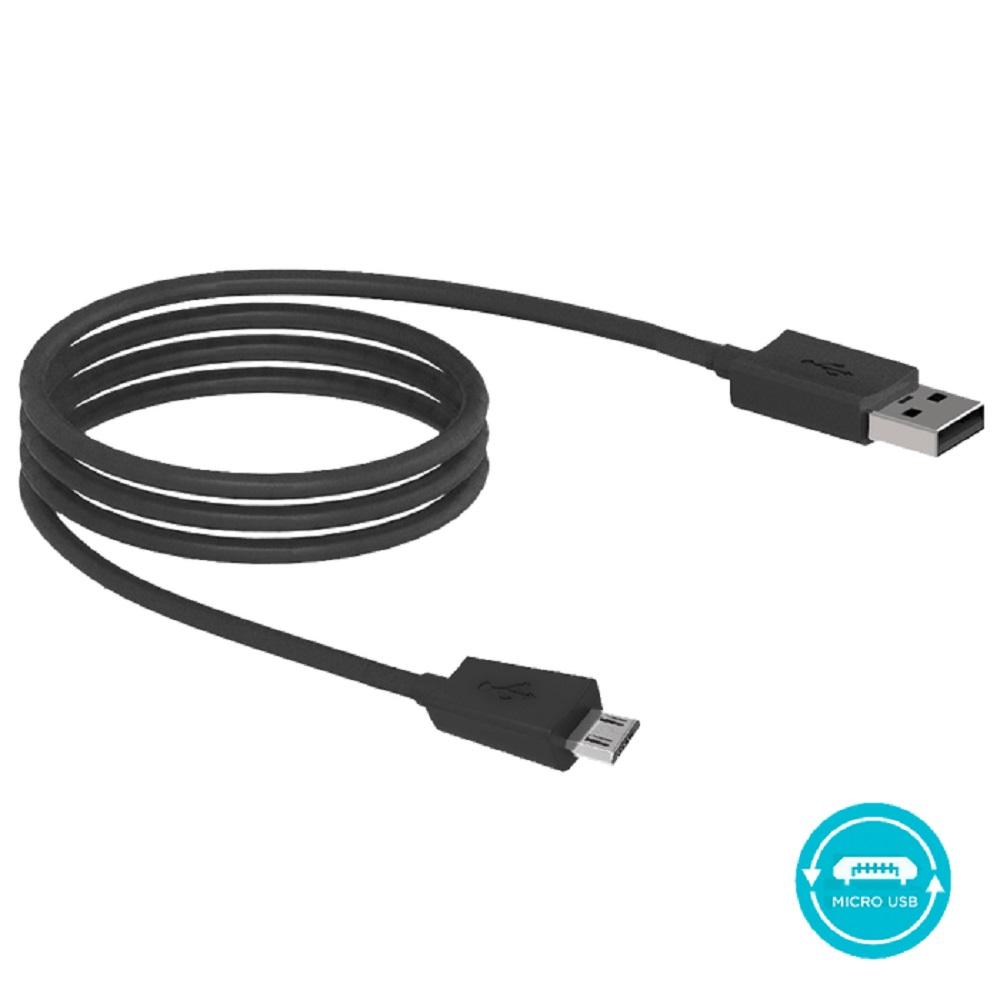 Cabo de Dados Micro USB Motorola 1 metro - 1UNICA