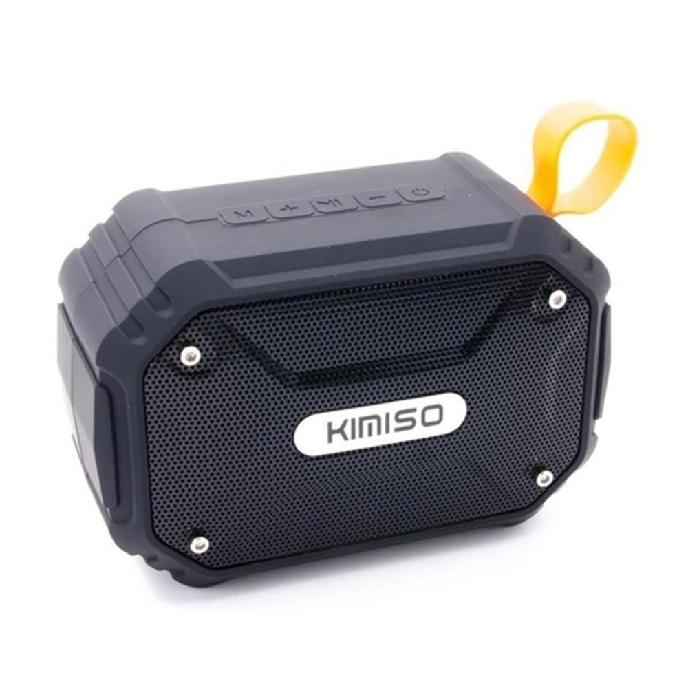 Caixa de som Bluetooth Kimiso KMS-112 Resistente à água - 1UNICA