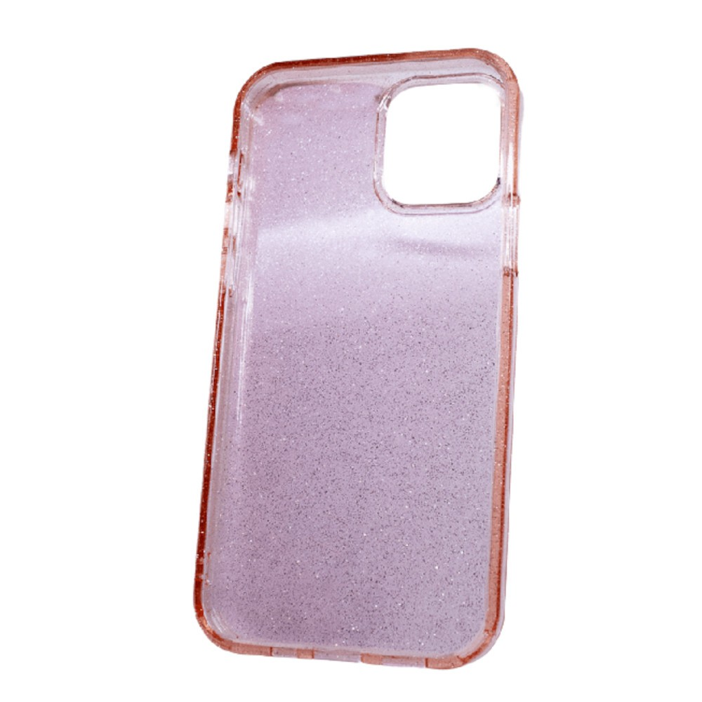 Capa Anti-Impacto Gliter Ikase Iphone 12 ,  Iphone 12 pro