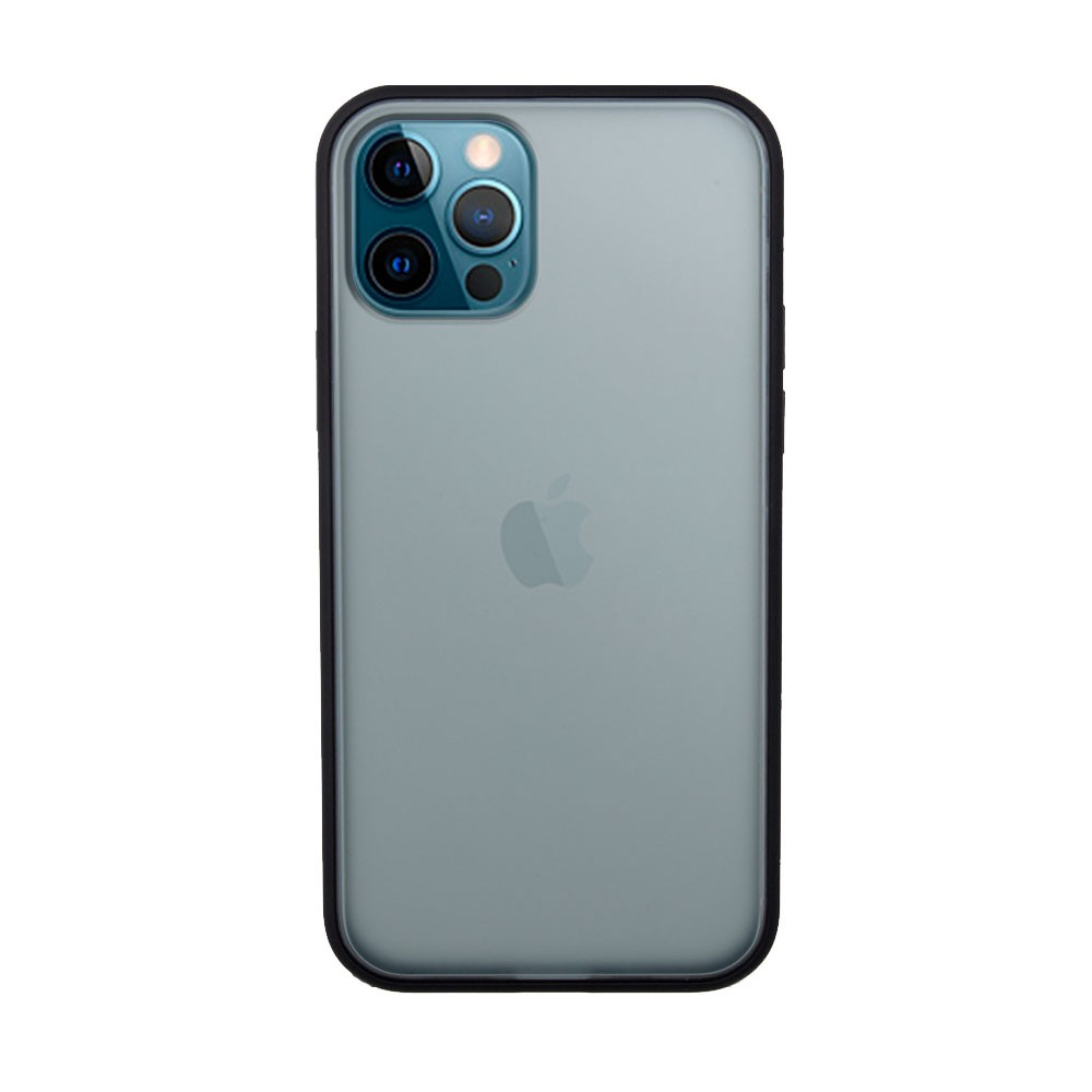 Capa Anti-Impacto Ikase Evo Pro Iphone 12 / Iphone 12 Pro - 1UNICA