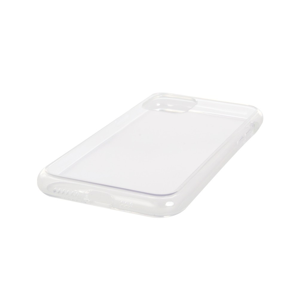 Capa Anti-Impacto Iph11 Pro Ikase Krystal