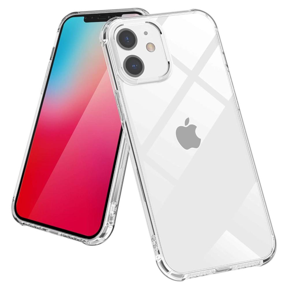 Capa Anti-Impacto Ikase  krystal Iphone 12 mini