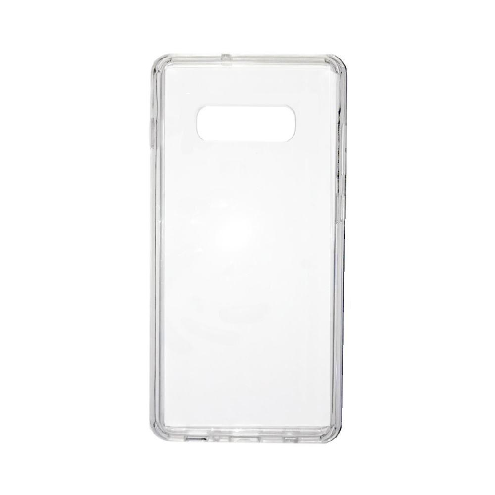 Capa Anti-Impacto Ikase Krystal Samsung S10e