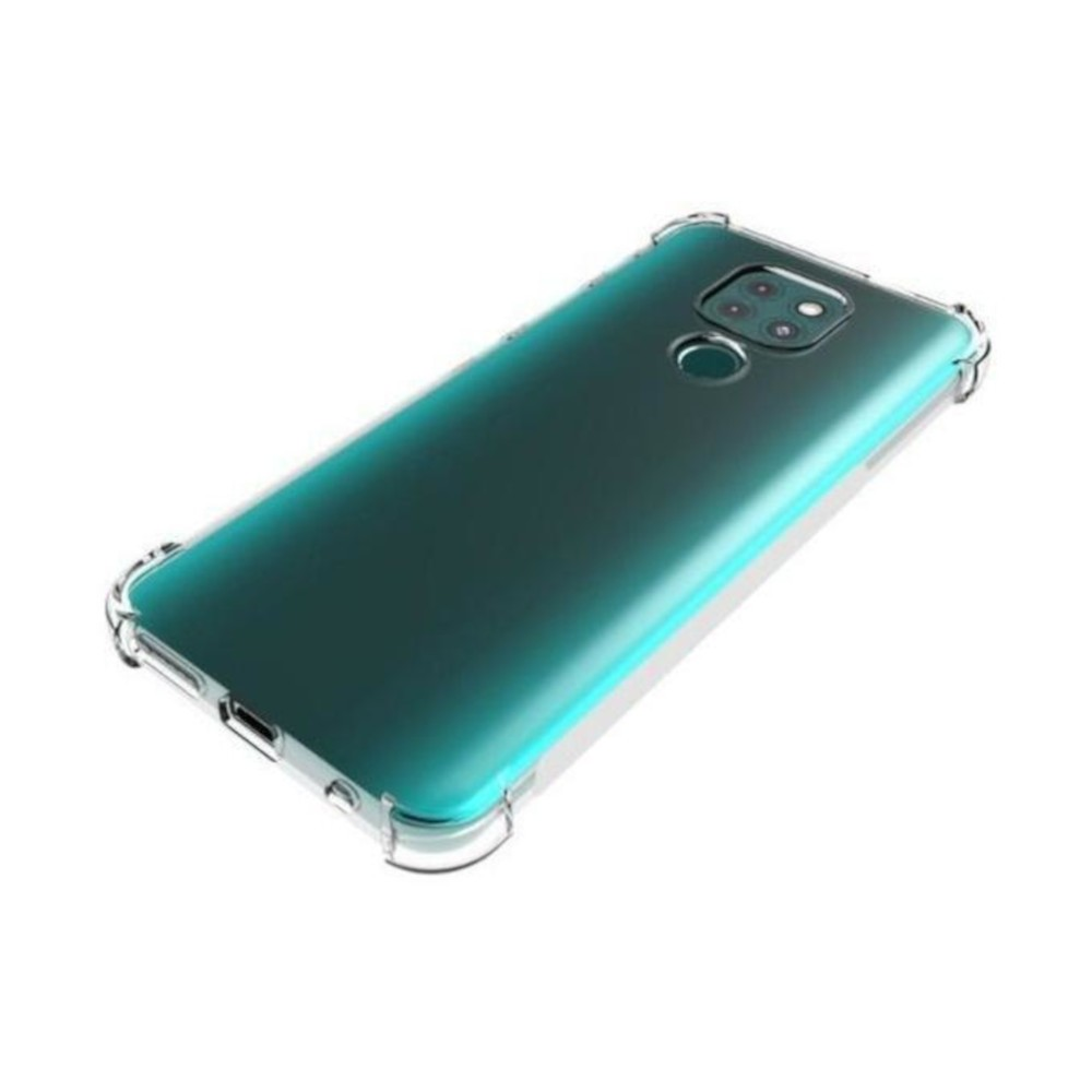 Capa Anti Shock Motorola G9 Play Transparente