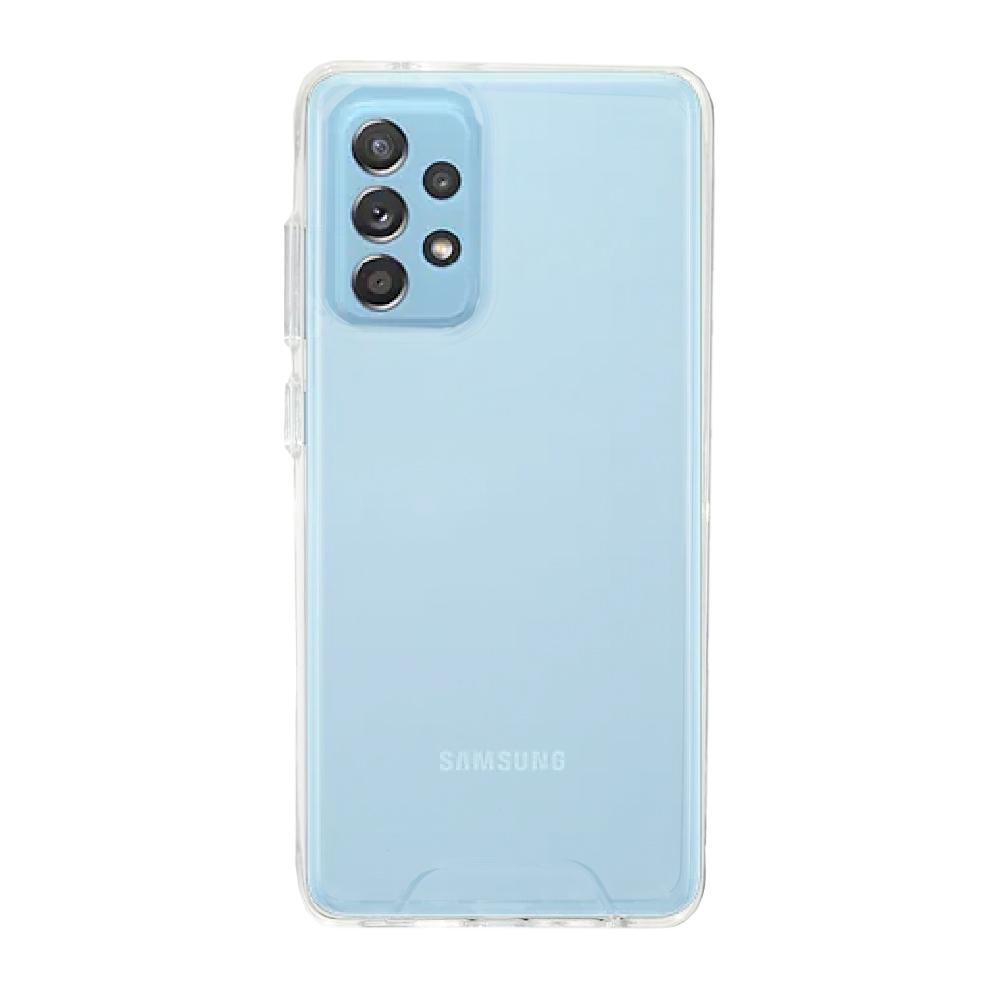 Capa Anti Impacto Samsung A52 - Ikase Krystal - TRANSP