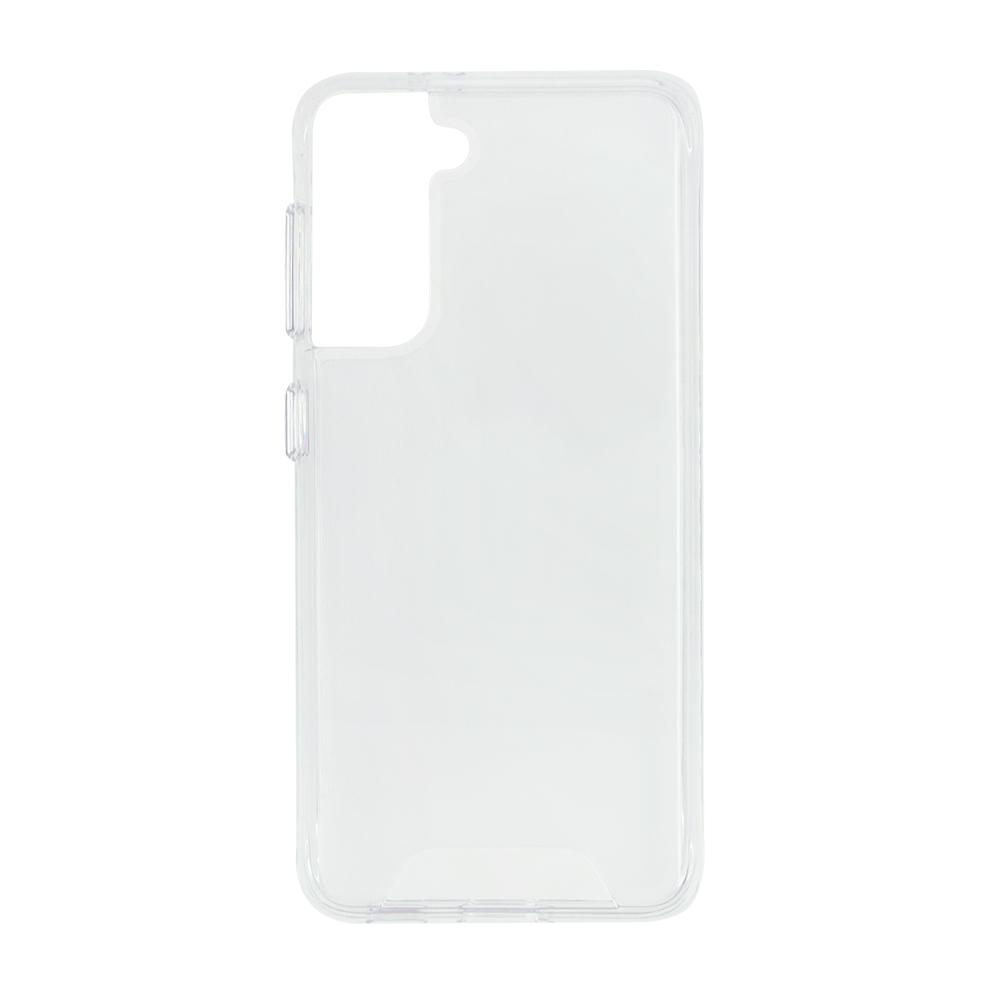 Capa Anti Impacto Samsung S21 Plus Ikase Krystal - TRANSP