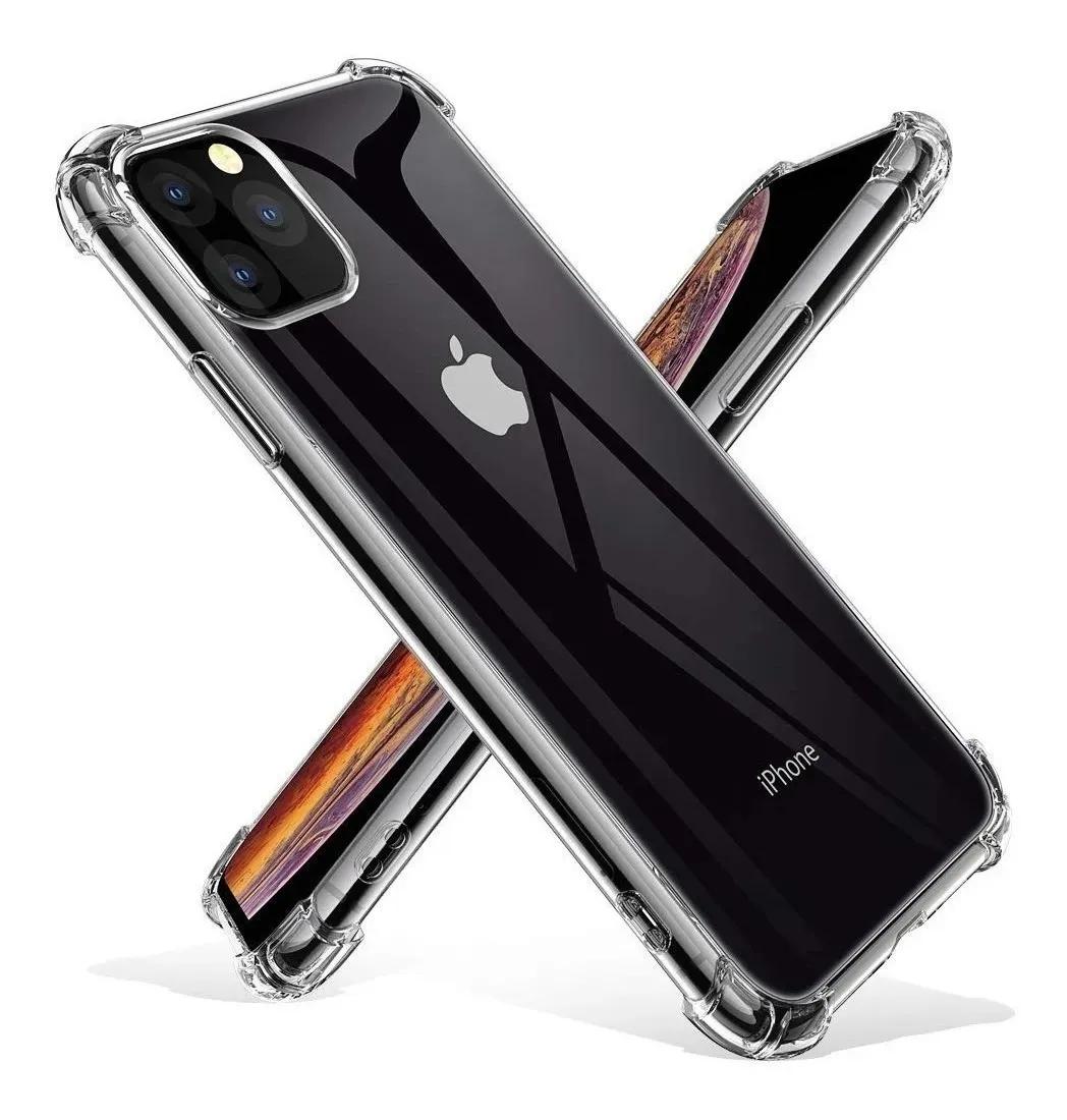 Capa Anti Shock Iphone 11 Pro Max