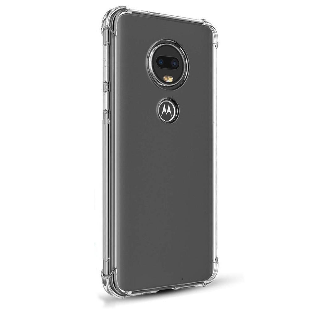 Capa Anti Shock Motorola Moto G7 Play