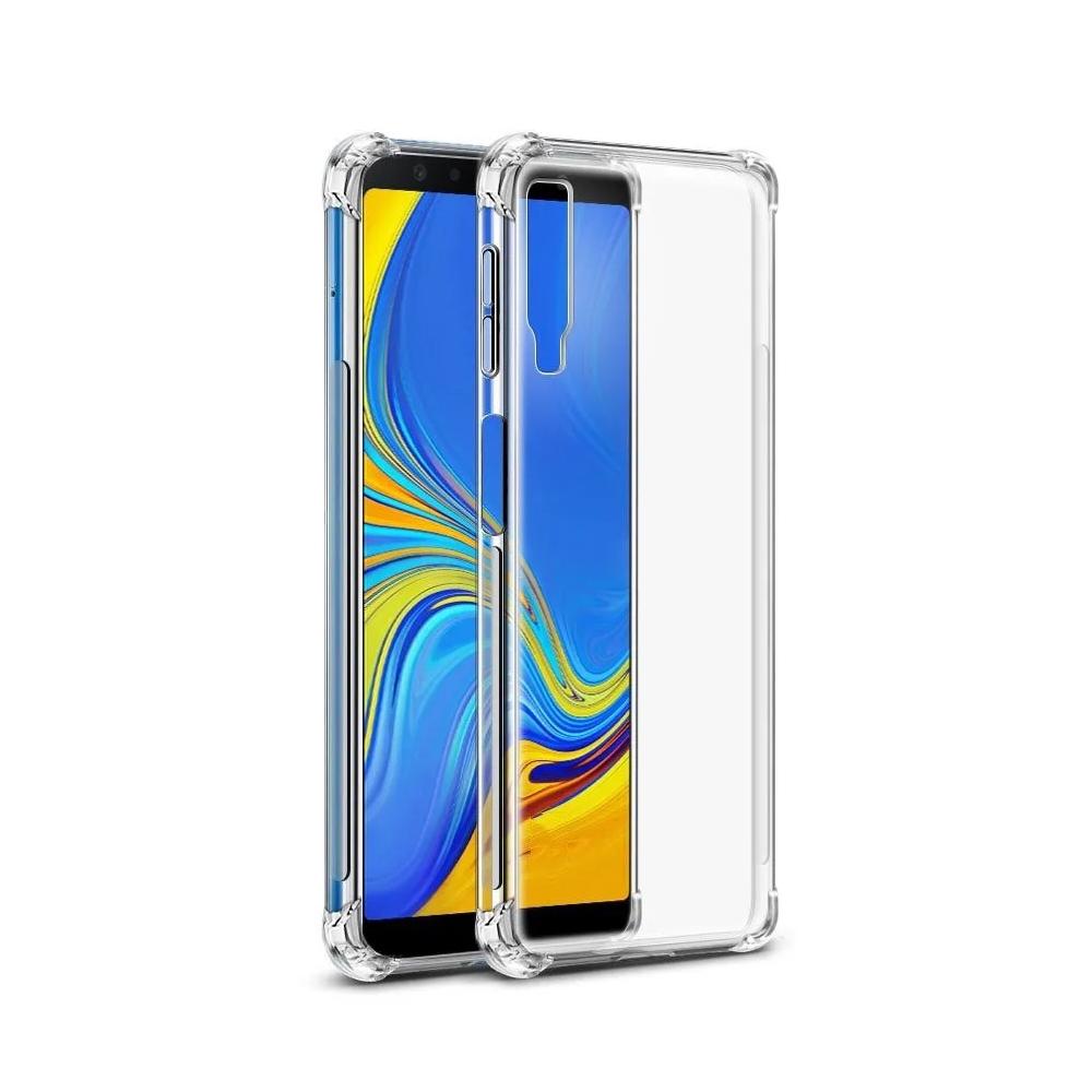 Capa Anti Shock Samsung A7 2018