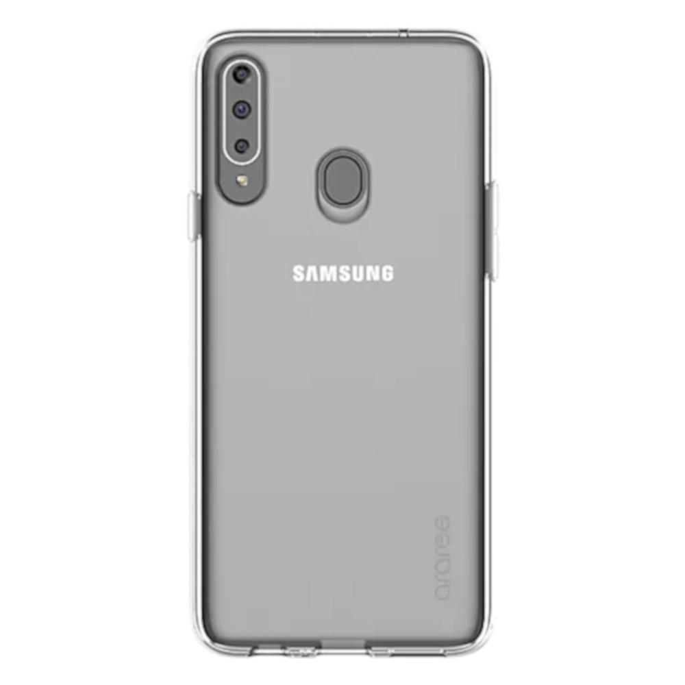 Capa Anti Shock Samsung Galaxy A20S
