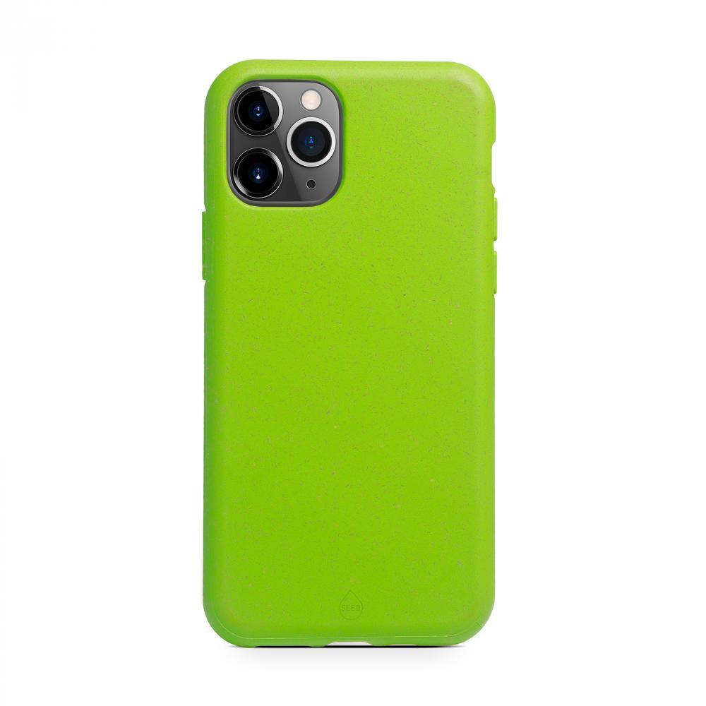 Capa Biodegradável Customic Seed Eco Iphone 11