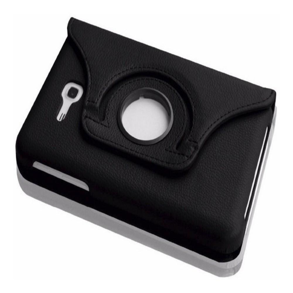 Capa Case Giratória Tablet Samsung Tab 3 Lite'' T110 / T111