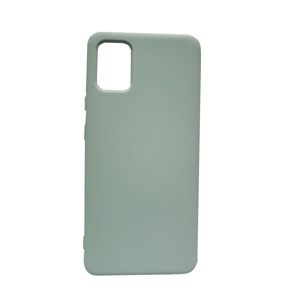 Capa Case Silicone Galaxy A51 Samsung Capinha