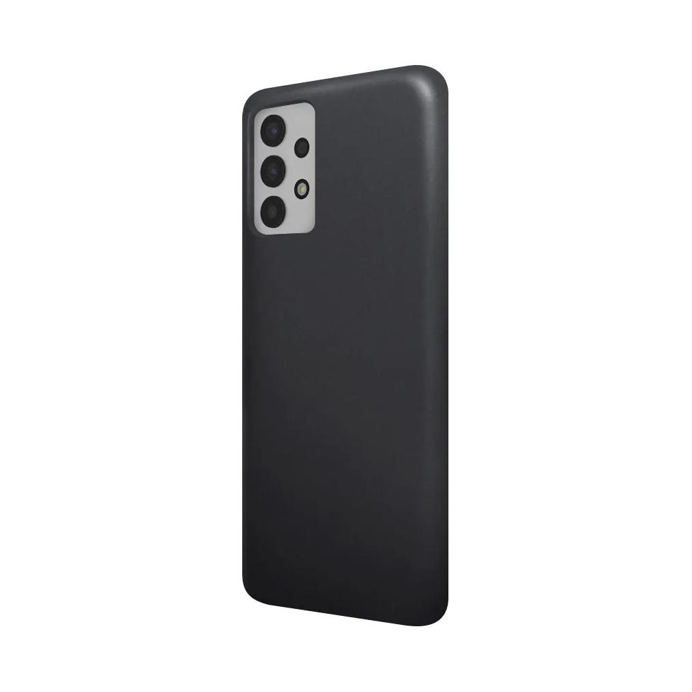Capa Customic Soft Touch + Película Nano Zeus Supreme - Samsung A32 4G