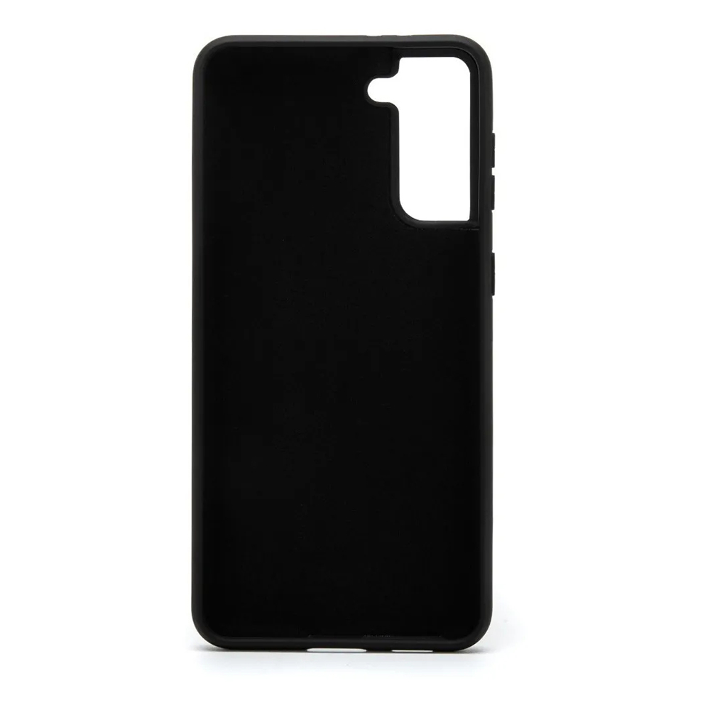 Capa Customic Soft Touch + Película Nano Zeus Supreme - Samsung S21 Plus