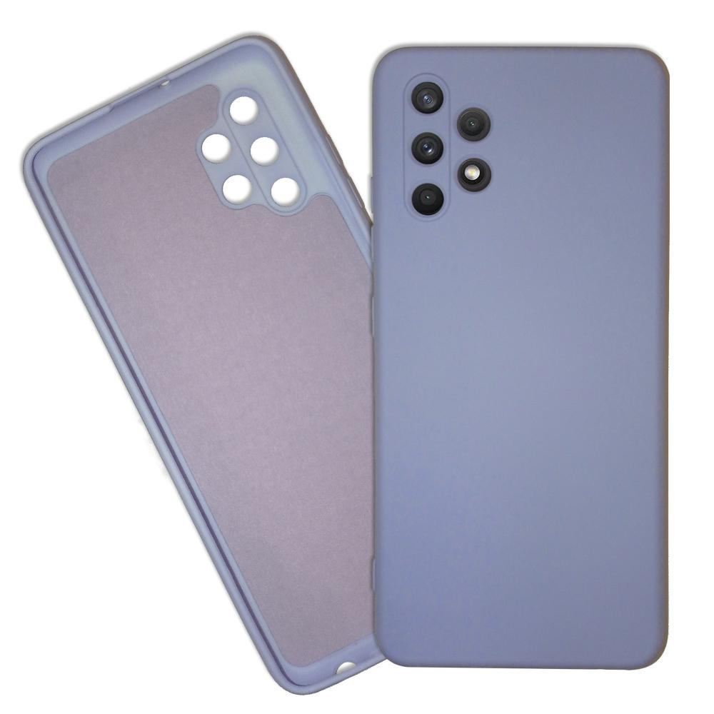 Capa de Silicone Samsung A32 4G