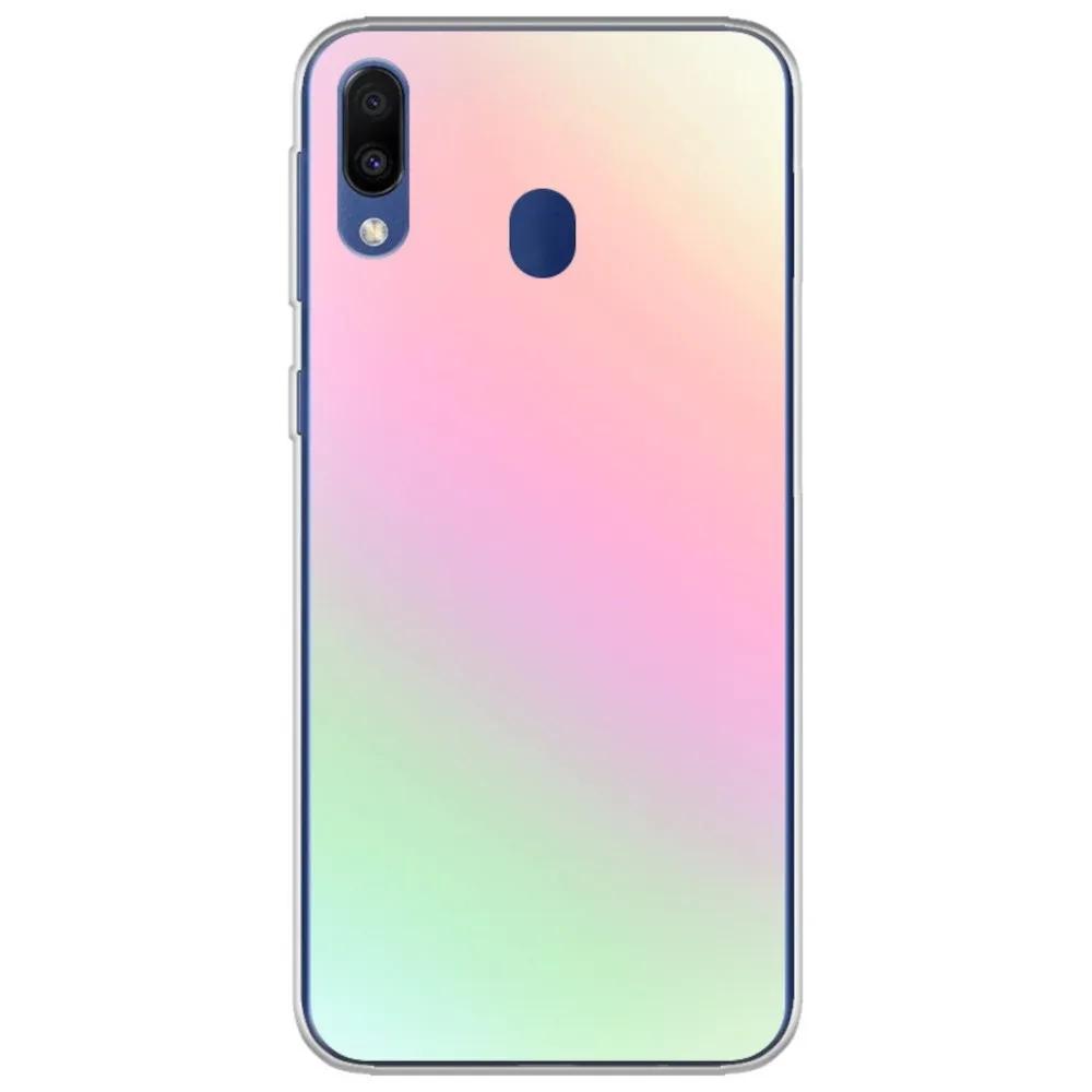 Capa Holográfica Samsung Galaxy A20s