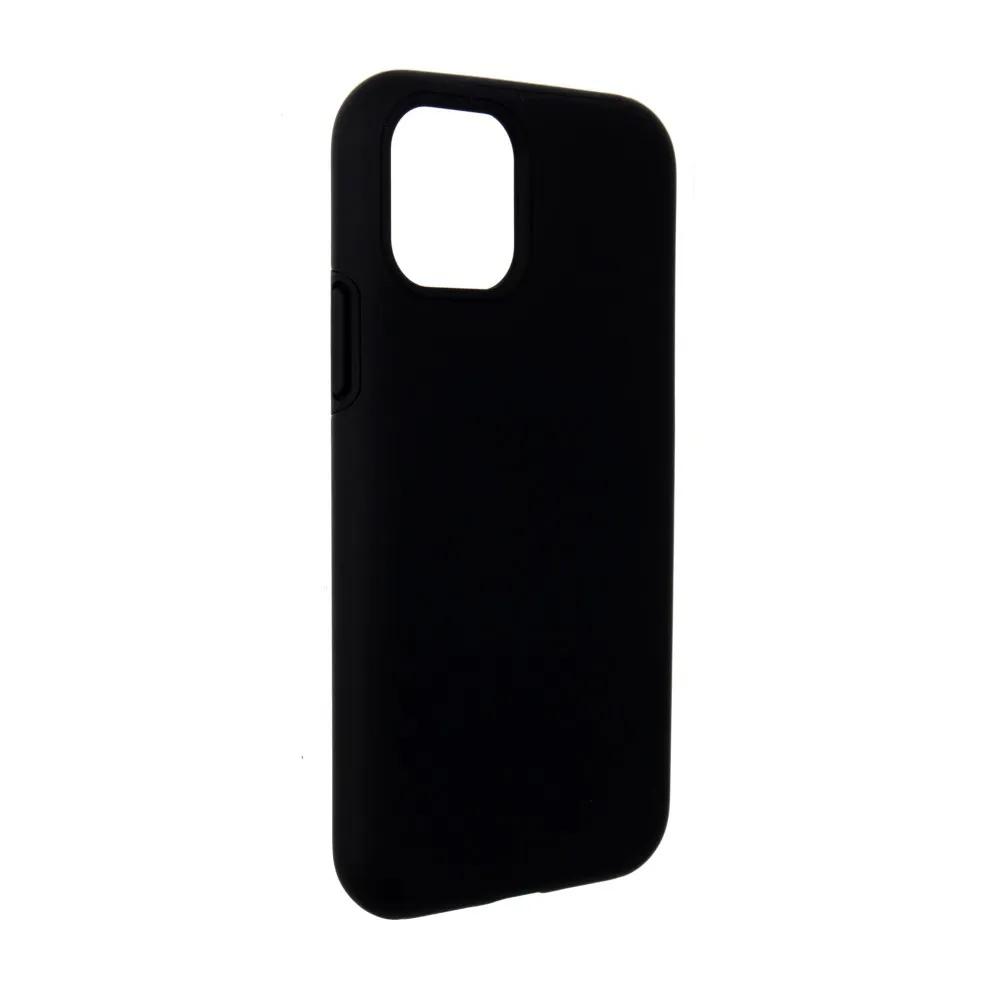Capa Ikase Dual Armour + Película Nano Premium - Iphone 11 Pro