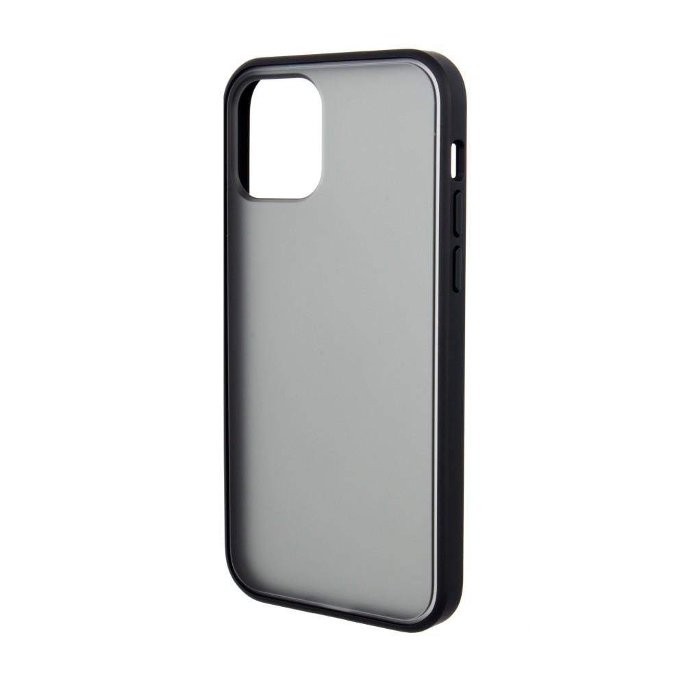 Capa Ikase Evo Pro + Película Nano Premium - Iphone 12 Mini